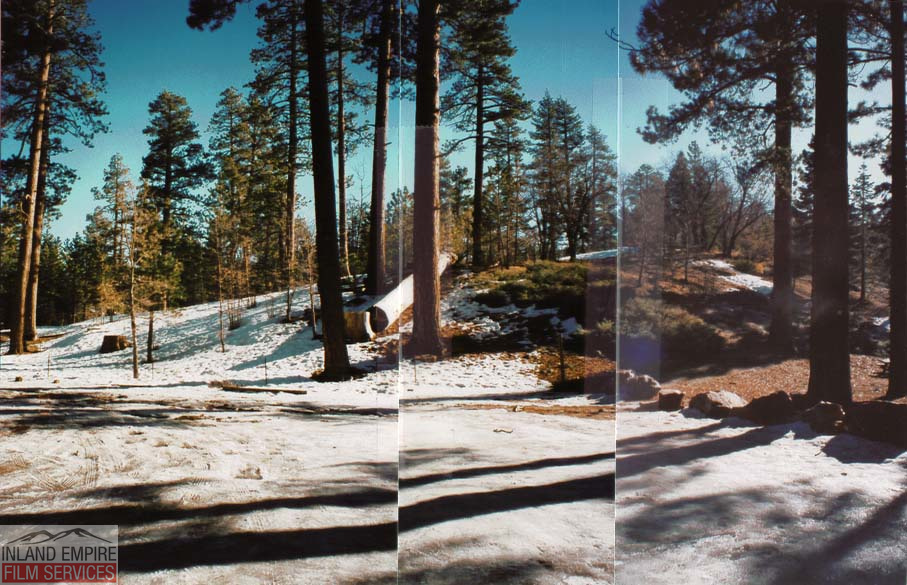 Aspen Glen Picnic Area - Big Bear Lake1