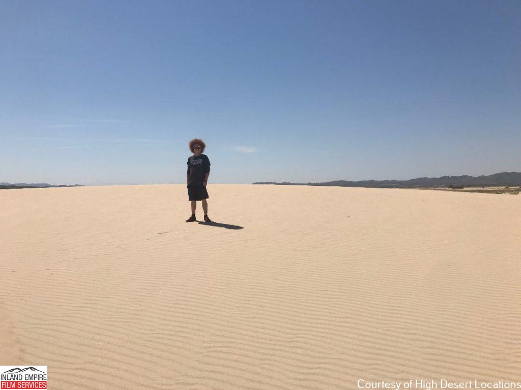 Barstow Sand Dunes Lucerne Valley2