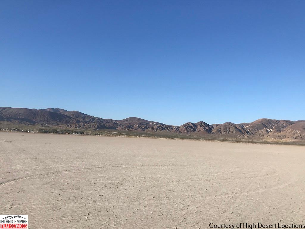 Calico Dry Lake   Yermo 02