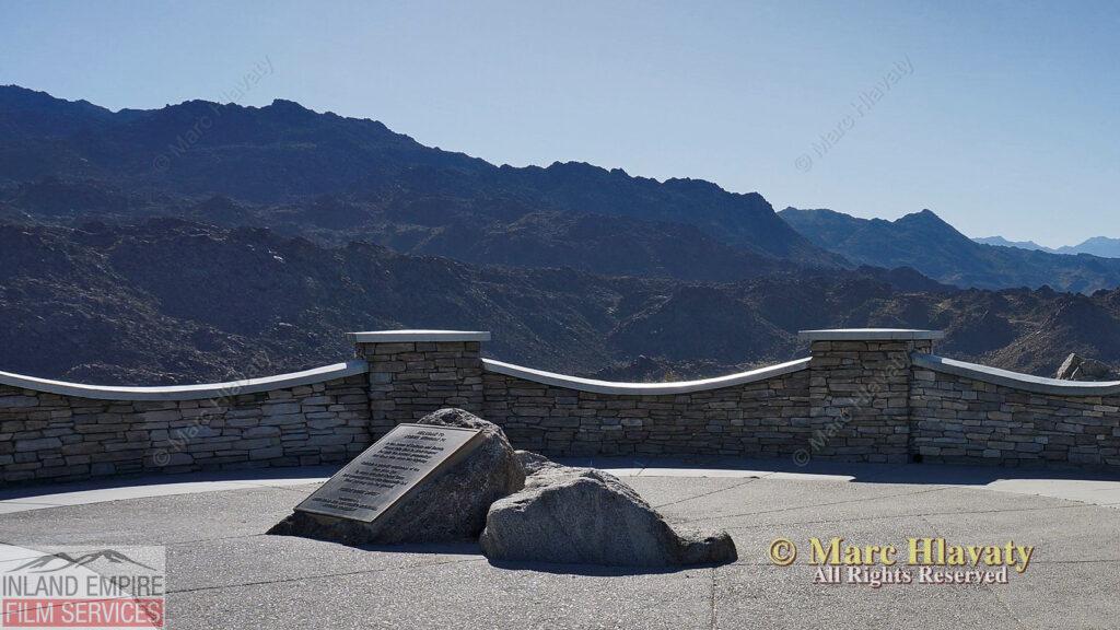 Coachella Valley Vista Point Idyllwild30
