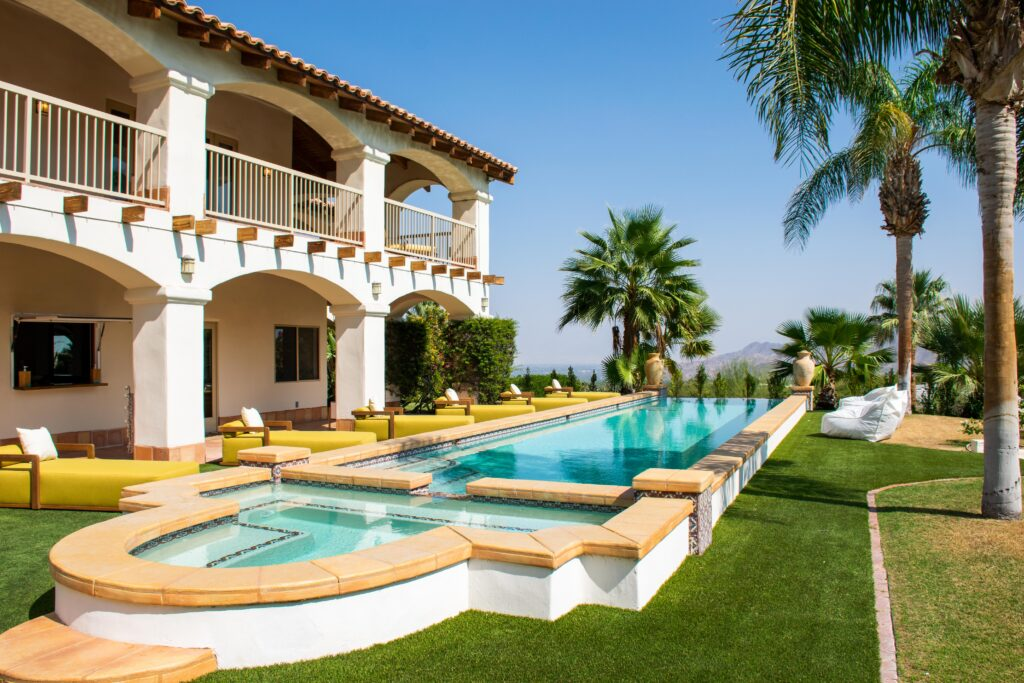 Kempa Villa Palm Desert 03