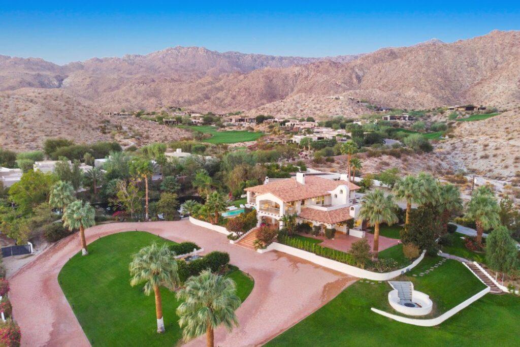 Kempa Villa Palm Desert