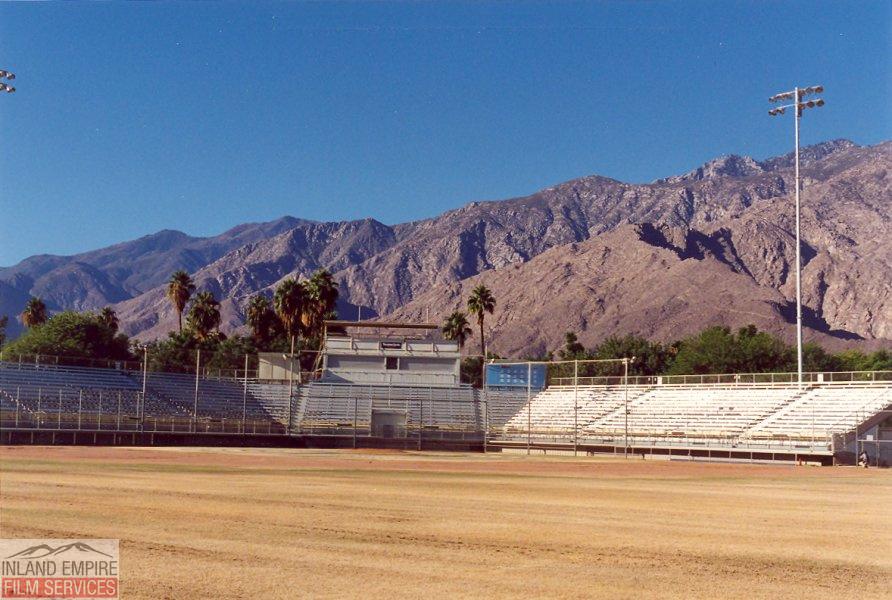 Palm Springs Stadium   Palm Springs2