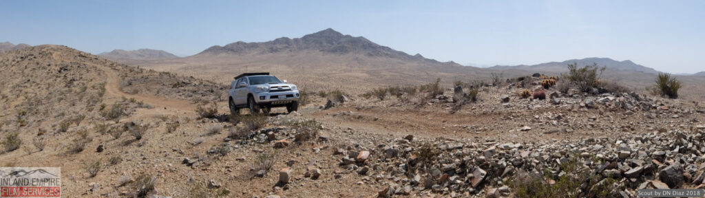 Stoddard Wells OHV Area   Barstow2