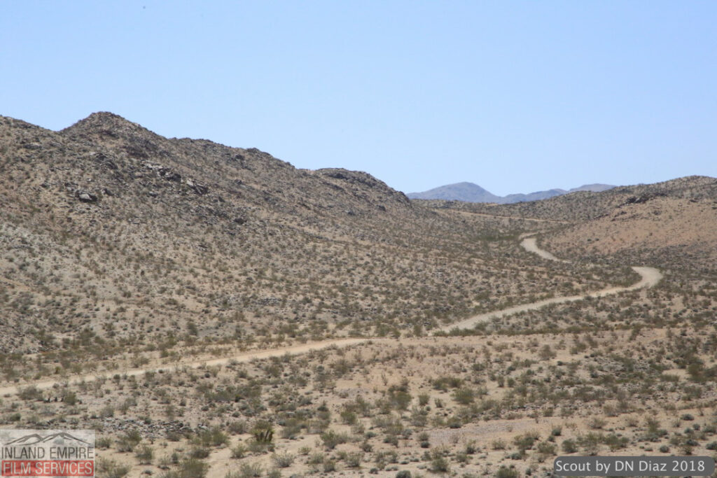 Stoddard Wells OHV Area   Barstow4