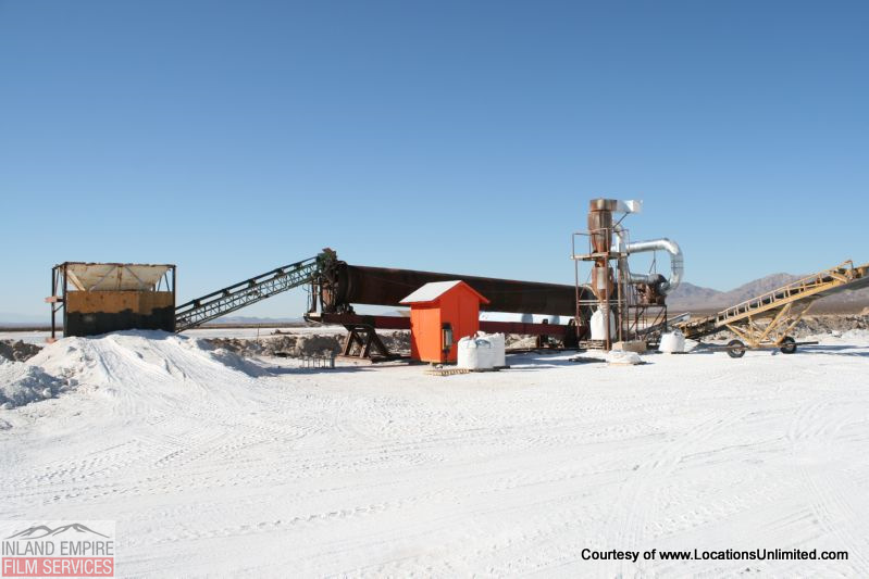 Superior Salt Flats Twentynine Palms5