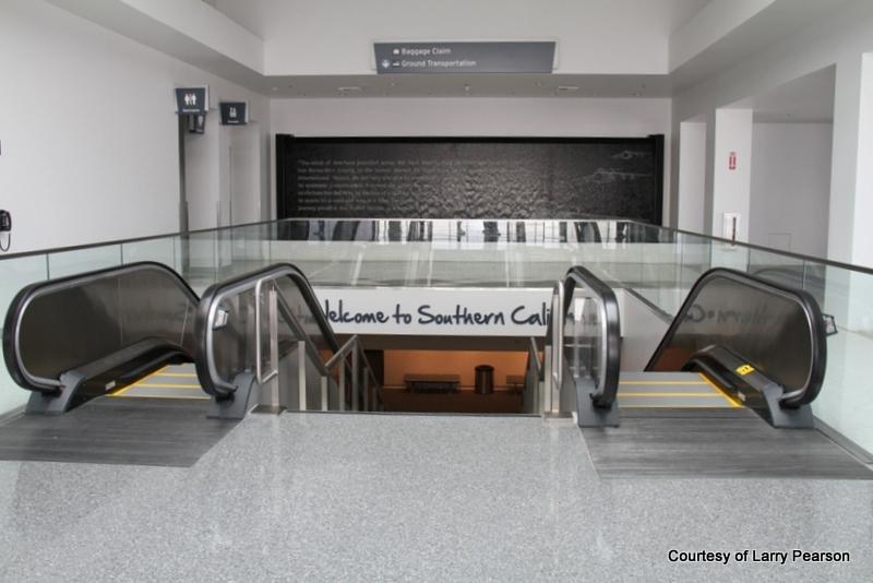San Bernardino International Airport-San Bernardino-M