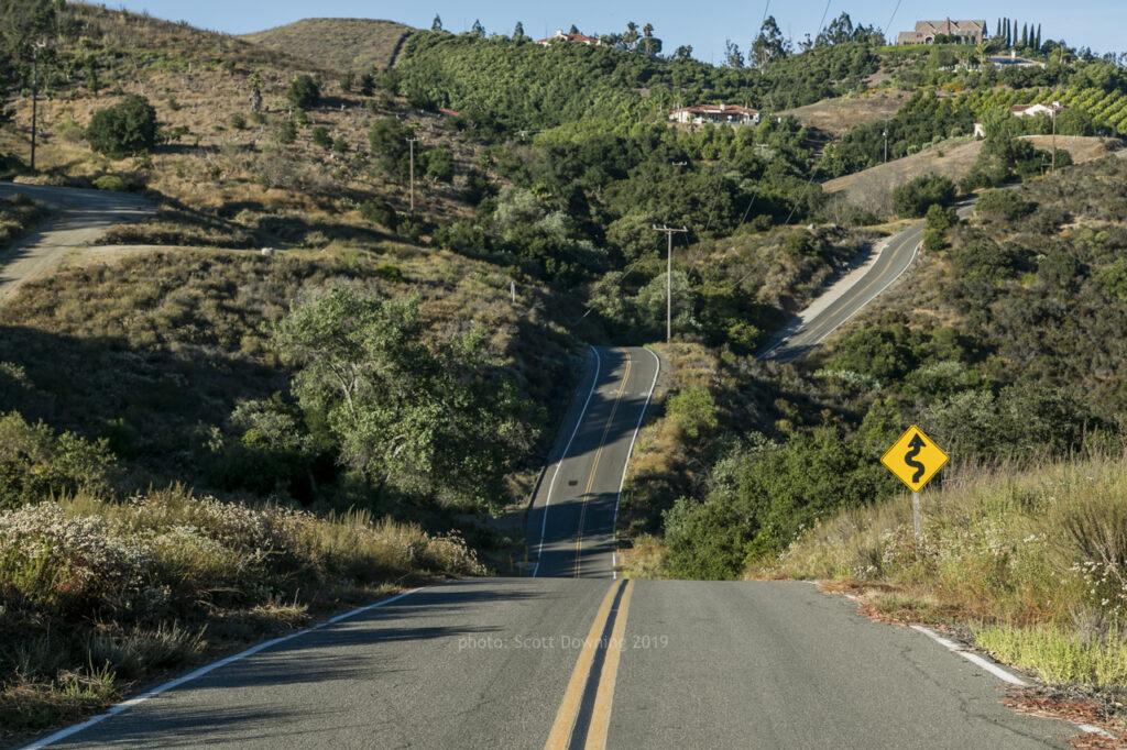 Camino Estribo Temecula