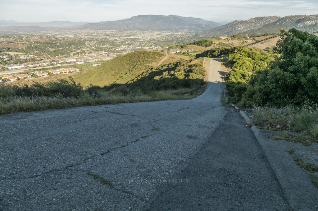 Camino Gatillo Temecula