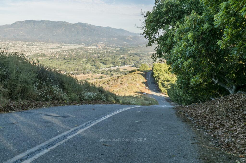 Via Horca Temecula