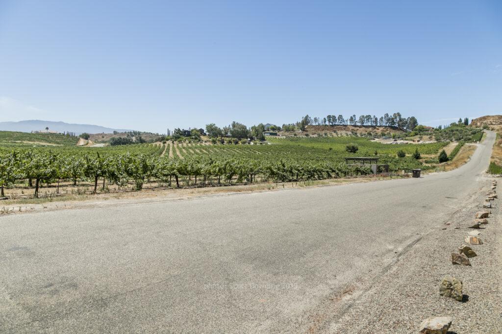 Vista Del Monte Rd   Temecula