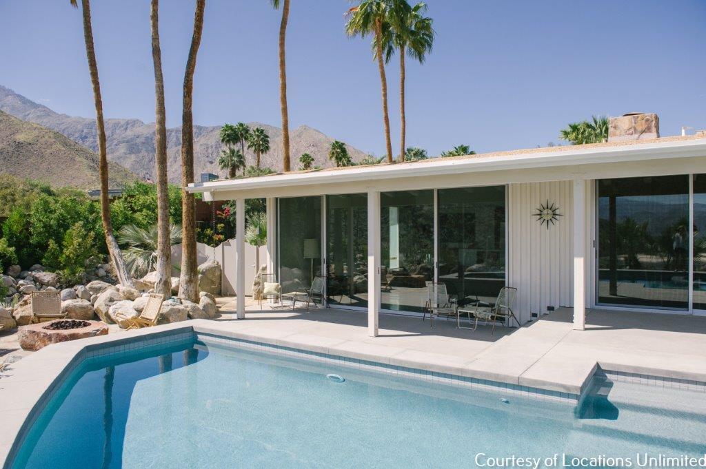 Alta House   Palm Springs