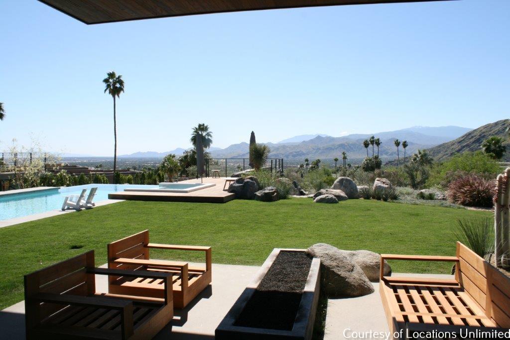 Amazing Vista House   Palm Springs