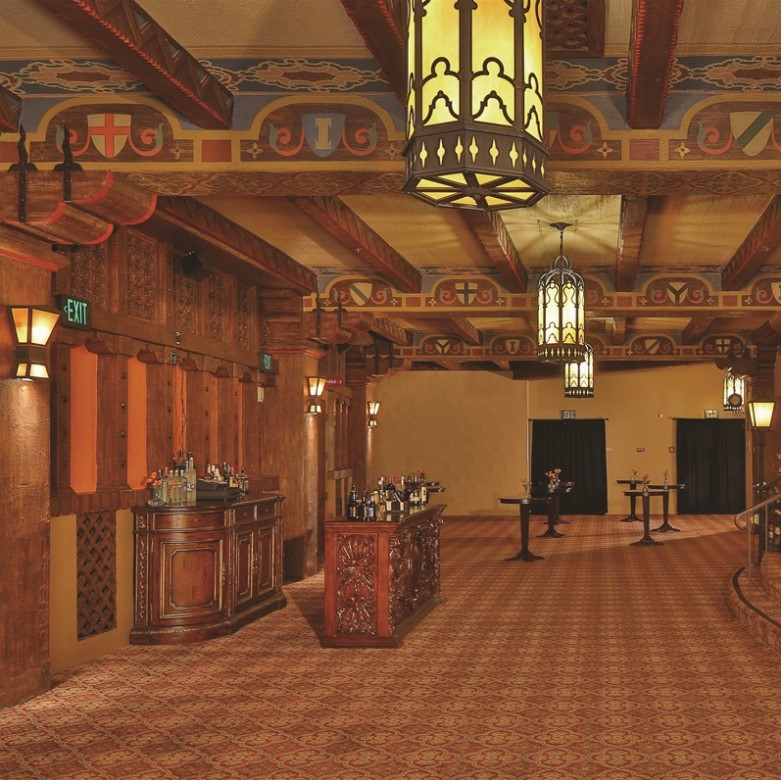 Fox Performing Arts Center   Riverside