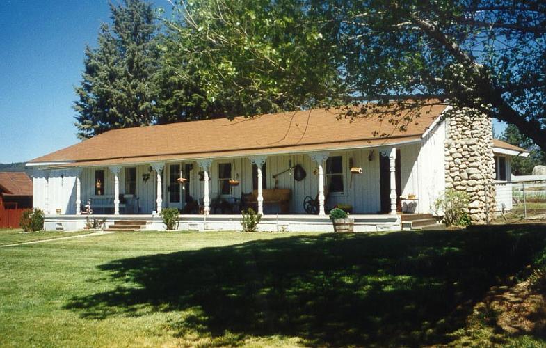 Garner Valley Ranch   Mountain Center 1