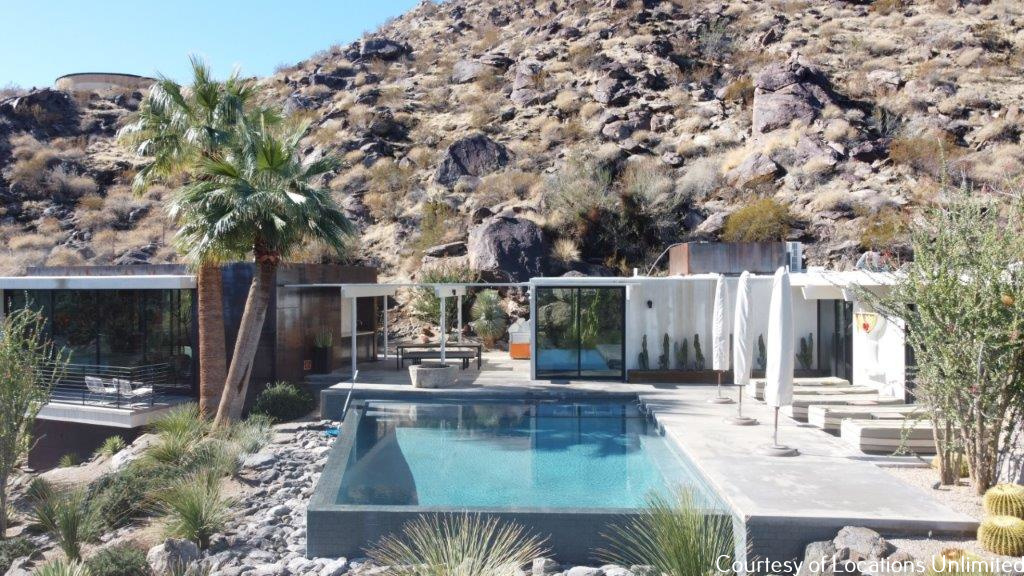 On The Rocks House   Palm Springs 04