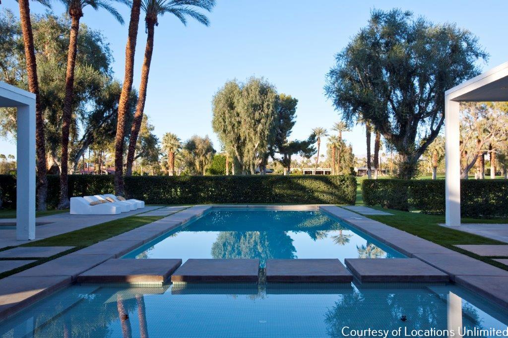 Rancho Mirage Mid Century House   Rancho Mirage 02