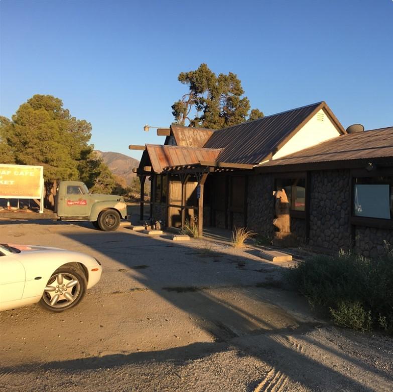 Sugar Loaf Cafe   Mountain Center