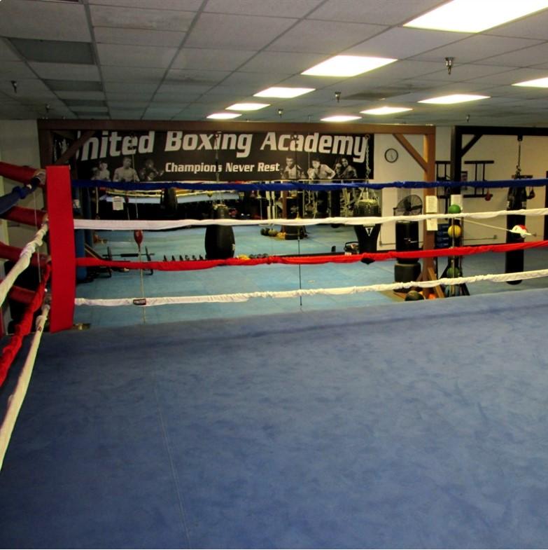 United Boxing Academy   Moreno Valley