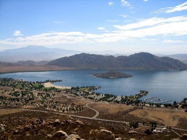 Lake_perris Moreno Valley